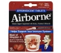 Airborne Health Formula Effervescent Tablets, Very Berry- 10ct