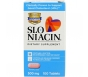 Slo-Niacin 500mg Tablet 100ct (Magna)