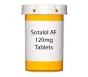 Sotalol AF 120mg Tablets