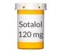 Sotalol 120mg Tablets