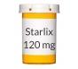 Starlix 120mg Tablets