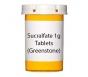 Sucralfate 1g Tablets (Greenstone)
