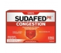Sudafed PE Congestion Maximum Strength Sinus   Nasal Congestion Relief, 10mg- 36ct