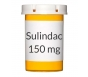 Sulindac 150mg Tablets