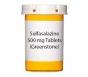 Sulfasalazine 500 mg Tablets (Greenstone)