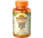 Sundown Naturals Ginkgo Biloba 60 mg Tablets - 200ct