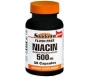 Sundown Niacin 500 mg Capsules Flush Free  50ct