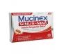 Mucinex Sinus-Max Severe Congestion Relief Caplets- 20ct