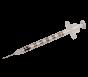 "SureComfort U-100 Insulin Syringes 31 Gauge, 3/10cc, 1/4""- 10 Count"