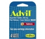 Advil Tablets- 4ct