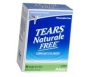 Tears Naturale Free Lubricant Eye Drops Single Use Vials - 36