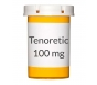 Tenoretic 100mg Tablets