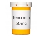 Tenormin 50mg Tablets