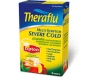 Theraflu Max Severe Cold & Cough Powder Packet- Lipton Green Tea & Honey Lemon- 6ct