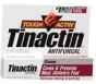 Tinactin Athletes Foot Cream 15gm
