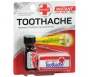 Red Cross Toothache Complete Medication Kit 0.12 oz