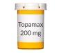 Topamax 200mg Tablets