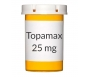 Topamax 25mg Tablets