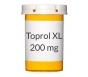 Toprol XL 200mg Tablets