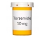 Torsemide 10mg Tablets (Generic Demadex)