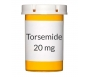 Torsemide 20mg Tablets