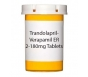 Trandolapril-Verapamil ER 2-180mg Tablets