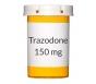 Trazodone 150 mg Tablets