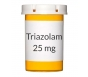 Triazolam 0.25 mg Tablets