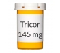Tricor 145mg Tablets