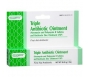 Triple Anti-Biotic Ointment -1oz