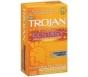 Trojan Ecstasy Condom- 10ct