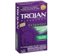 Trojan Extended Pleasure Condom- 12ct