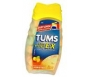 Tums E-X Tablets Assorted Fruit - 96ct