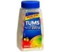 Tums Ultra Tablets Assorted Fruit - 160ct