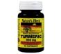 Nature's Blend Turmeric 500 mg Dietary Supplement Capsules - 60ct