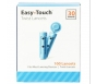 EasyTouch Twist Lancet 30 Gauge - 100ct