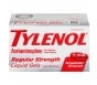 Tylenol Regular Strength Liquid Gels 325 mg - 90ct