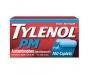 TYLENOL® Extra Strength PM Caplets- 100ct
