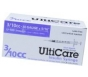 "UltiCare Insulin Syringe, 30 Gauge, 3/10cc, 5/16""  Needle - 100 Count"