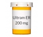 Ultram ER 200mg Tablets ***Manufacturing Issues. Expected Restocking Date 03/08/2016***