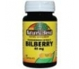 Nature's Blend Bilberry Extract, 40 mg, Capsule, 60ct
