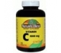 """Nature's Blend Vitamin C 1000 mg Tablet, """"Value Size"""", 250ct"""
