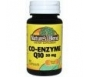 Nature's Blend Coenzyme Q10, 50mg, Capsule, 30ct
