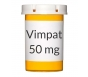 Vimpat 50mg Tablets