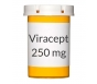 Viracept 250mg Tablets