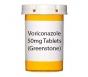 Voriconazole 50mg Tablets (Greenstone)