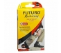 Futuro Restoring Dress Socks for Men, Black, Medium, Firm- 1 Pair