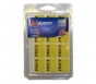 Avery Rectangle Pricing Labels, Yellow- 300ct
