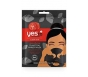 Yes To Tomatoes Detoxifying Charcoal Paper Mask - 0.67 fl oz ** Extended Lead Time **