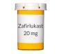 Zafirlukast 20mg Tablets- 60ct Bottle